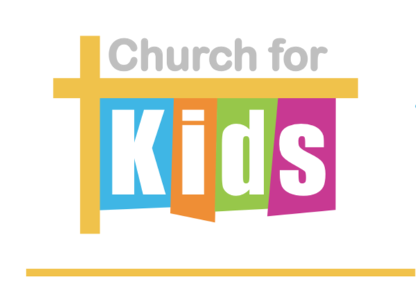 Church For Kids Logo